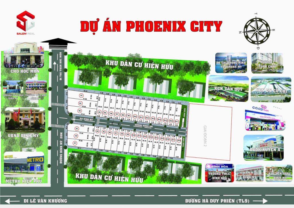phoenix city