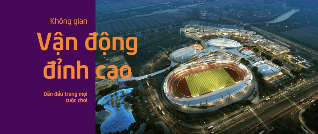 keppel Land Saigon Sports City