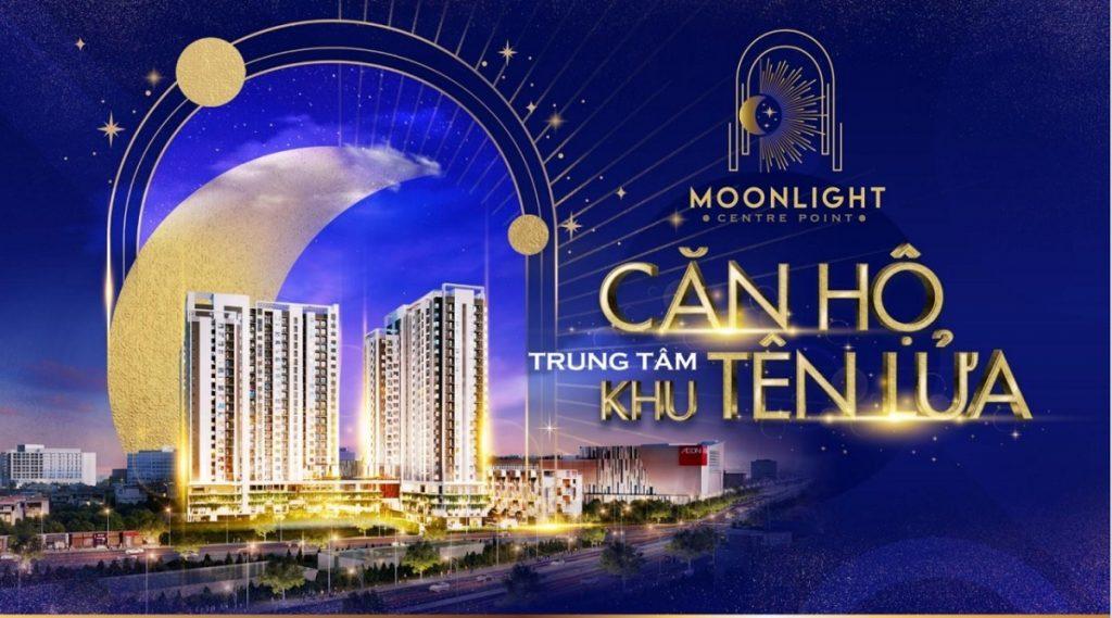 Phối cảnh dự án moonlight centre point